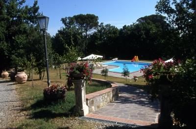 maison location de vacances Siena
